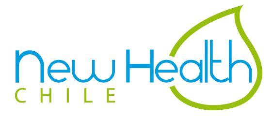 logo newhealth oficial